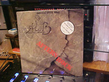 AVERAGE WHITE BAND LP aftershock SEALED NEW OLD STOCK track POP ROCK  AWB guitar