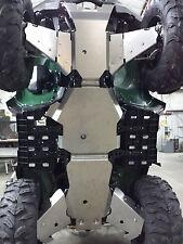 Yamaha KODIAK 700 16-18 Special Package Deal- FBSP & Stick Guards F & R-Skids
