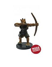 D&D Miniatures Gnoll Huntmaster #20 Dangerous Delves