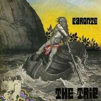 Caronte - The Trip CD RCA ITALIANA