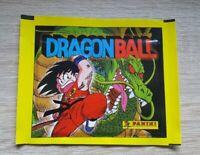 Panini 1 Tüte Dragonball Packet Pack Bustina Sobre Pochette Bola de Drac Dragon