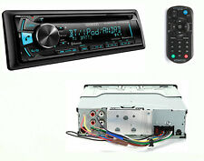 s l225 kenwood car audio in dash cd player ebay kenwood kdc bt362u wiring diagram at crackthecode.co