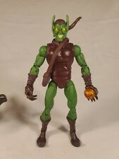 Toybiz Marvel Legends Onslaught Series Green Goblin 6 Inch Action Figure Loose