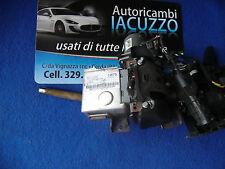 CANNA PIANTONE STERZO CITY FIAT PUNTO 3°SERIE COD 1075 1.3 MULTIJET