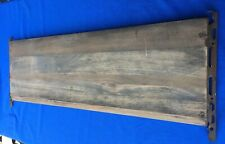 Original Gunn Sectional Bookcase Wood Shelf And Brackets
