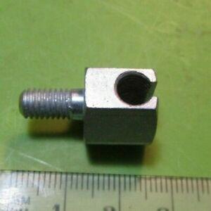 Montesa Cota Cappra Enduro Clutch Cable Post p/n 3863.160 7363.16001 NOS