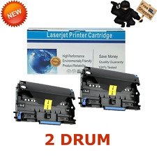 2PK DR360 drum Unit for Brother TN360 HL-2140, HL-2150N, HL-2170W MFC-7440N