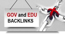 20 Edu & Gov High Pr Authority Quality SEO Backlinks  to Skyrocket Ranking