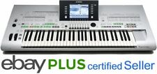 Yamaha TYROS 3 61 Keyboard Workstation 80GB + RAM incl CASE Top-Zustand + GEWÄHR