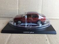 "DIE CAST "" LANCIA LYBRA "" 1/43 HACHETTE AUTO ITALIANE"