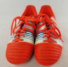 finest selection 2772b 702d0 Adidas Nitrocharge 4.0 Boys Cleats Size 3