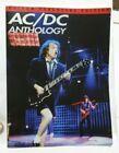 AC/DC Anthology (TAB) Guitar Tablature Edition AMSCO
