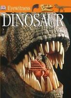 Dinosaur (Eyewitness Guides) By Angela C. Milner, David Norman