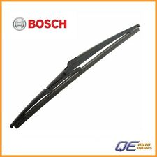 Toyota Highlander RAV4 Yaris Rear Windshield Wiper Blade Bosch H307