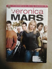 7382// VERONICA MARS L'INTEGRALE SAISON 2 COFFRET 6 DVD EN BE