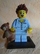 Lego dormilón minifiguras serie 6
