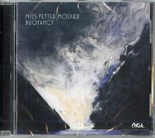 MOLVAER NILS PETTER - BUOYANCY  -  CD  NUOVO SIGILLATO