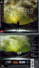 Mindfeels - XXenty +1 (2017) Japan CD+obi, Toto, Lava, Sonic Station, Chicago