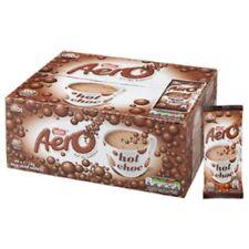 Aero Bubbly Hot Drinking Chocolate - 40 Mug Sized Instant Sachets Just Add Water