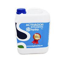 Activateur carafe 5 L HYDRA WTP hydrographique hydrographie hydrographics kit