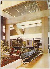 FLUGHAFEN KOLN/BONN - EMPFANGSHALLE MIT SHOPPINGCENTER - AEROPORTO (GERMANIA)