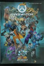 JAPAN Overwatch Comic Anthology vol.1