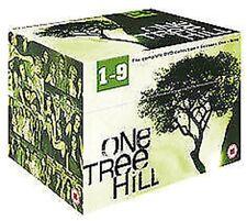 One Tree Hill Seasons 1 bis 9 komplette Sammlung DVD Neue DVD (1000302447)