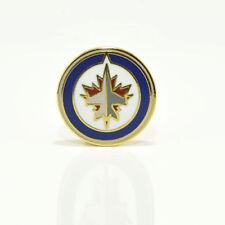 Manitoba Flag Lapel Hat Cap Tie Pin Badge Winnipeg Gift Souvenir