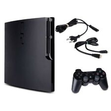 Playstation 3-PS3 Consola 160Gb 3004A+ Orig. Mando + Cargador+ HDMI