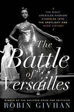 The Battle of Versailles: The Night American Fashion Stumbled into the Spotlight