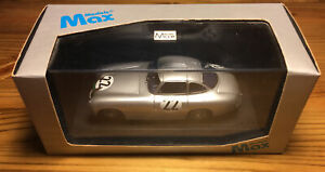 Models Max 3312 Mercedes Benz 300 SL Le Mans 1952 Limited Edition 3000
