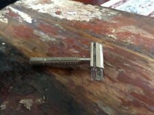 Vintage Gillette Safety Razor REG. U.S. Pat. OFF
