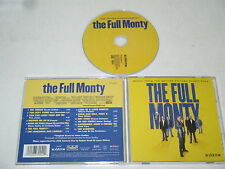 THE FULL MONTY/SOUNDTRACK/VARIOUS ARTISTS(BMG 09026 68904 2) CD ALBUM