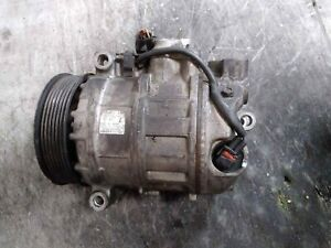OEM 2003 2004 2005 2006 PORSCHE CAYENNE 4.5L V8 A/C COMPRESSOR