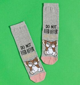 Official Gremlins Gizmo Socks