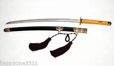 Traditional Korean Military General Sword [SamJungDo] Tachi Japanese Style 102cm