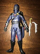 GI Joe Classified Cobra Commander Loose