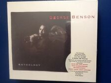 GEORGE. BENSON.          ANTHOLOGY.  TWO. DISC. BOXSET.       WARNERS. ARCHIVES.