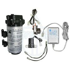 Aquatec CDP 6800 Booster Pump Upgrade Kit