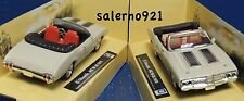 ONE 1979 OLDSMOBILE 442 W-30 BEIGE/BLACK COLOR CONVERTIBLE 1:43 (O) Scale  NWB !