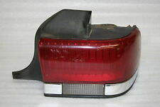 90 Lincoln Continental RH Tail Light Assembly OEM