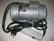 Concrete Vibrating Motor 220V. Vibrator for Concrete Vibrating Table.