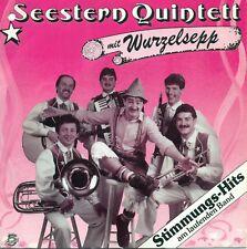 """ESTRELLA DE MAR Quinteto-stimmungs hits- 7"""" S7243"""