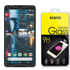 Khaos For Google Pixel 2 XL Tempered Glass Screen Protector