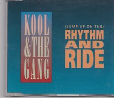 Kool&The Gang-Rhythm And Ride cd maxi single