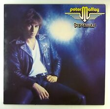 "12"" LP - Peter Maffay - Steppenwolf - E554 - cleaned"