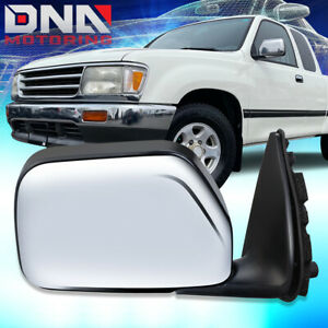 For 1993-1998 Toyota T100 Powered Adjustment Right Passenger Side View Mirror