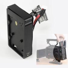 Dual CFast / ExSSD SSD Adaptor Converter fr BlackgMagic URSA Mini Cinama Camera