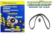 *NEW* High Preformance Goodyear GTK0337 Engine Water Pump Kit