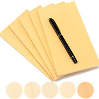 A6 refill kraft cover notebook journal diary A6 inserts notebook Replace Inse DD